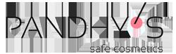 PANDHY'S™ Romania Logo
