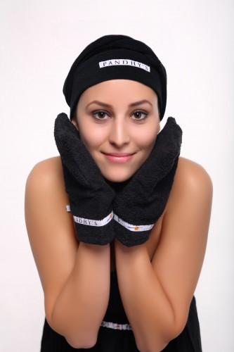 threatment dress black2