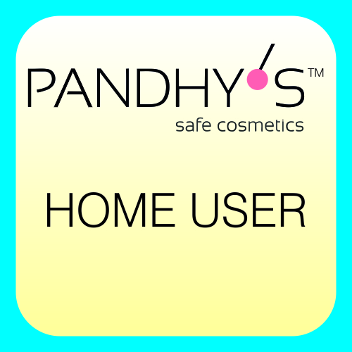 PANDHY'S™ HOME USER