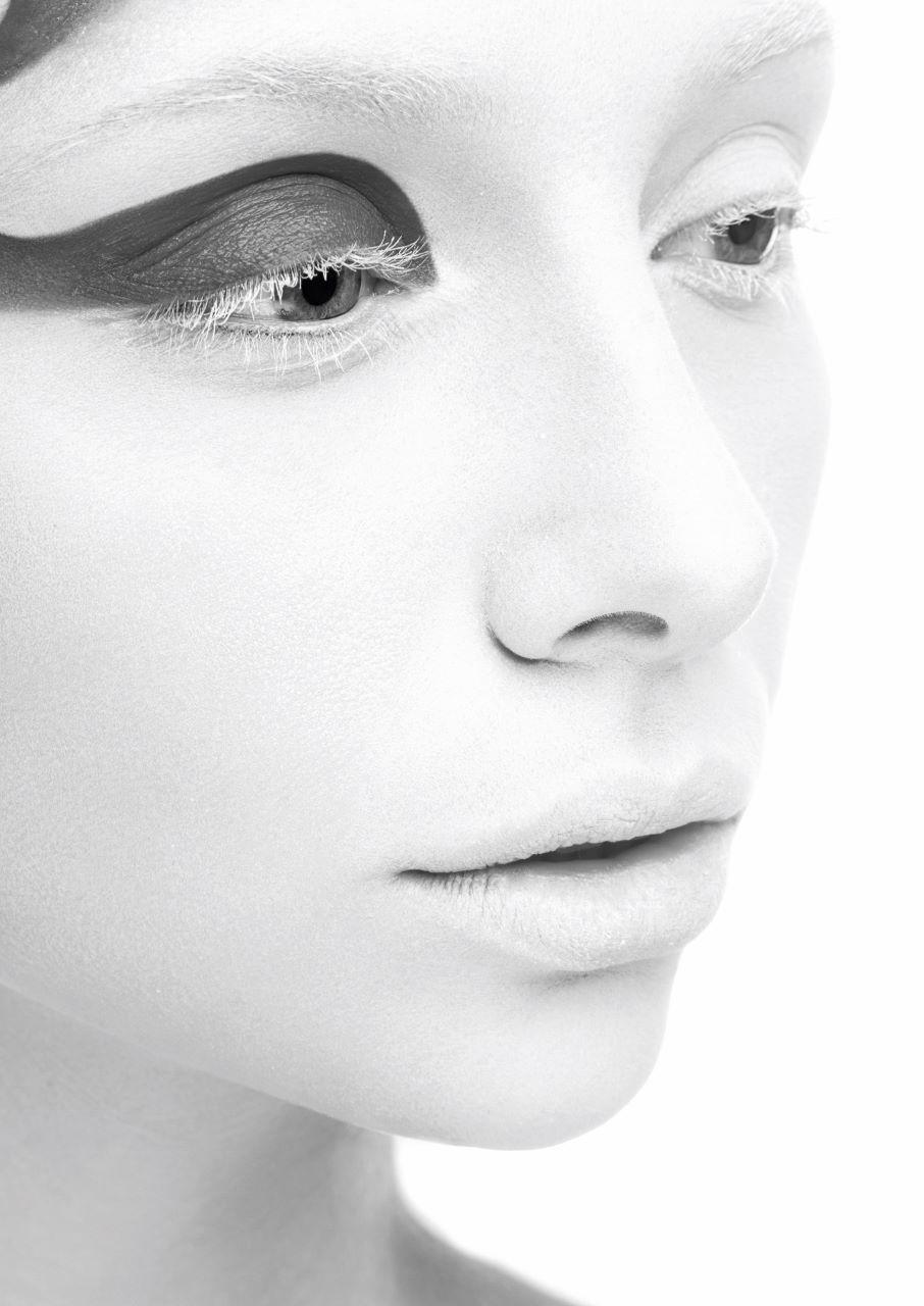 NOU … Aerograf – PowdAIRJet-mineral makeup